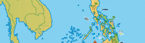 Philippinen 2012